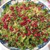 Nursel'in Mutfağı Ispanak Salatası Tarifi 21.05.2015