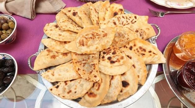 Nursel'in Mutfağı Şam Böreği Tarifi 01.07.2015