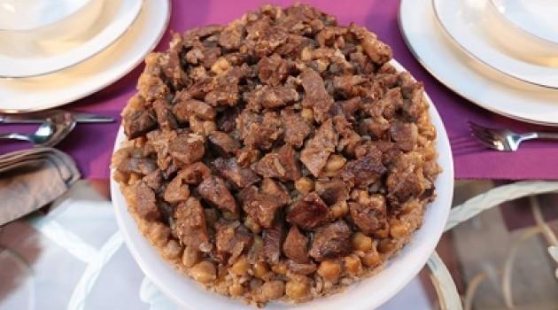 Nursel'in Mutfağı Buhara Pilavı Tarifi 11.06.2015