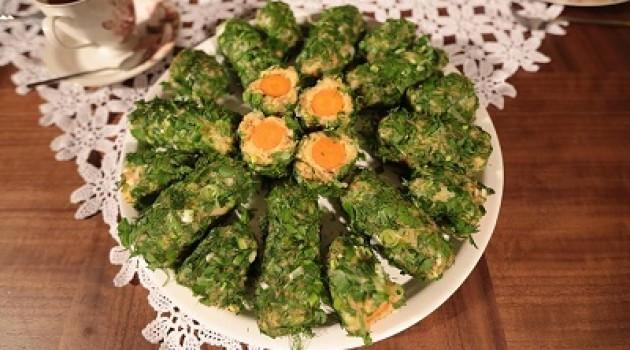 Nursel'in Mutfağı Havuçlu Patates Salatası Tarifi 18.05.2015