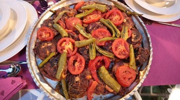 Nursel'in Mutfağı Fırın Ağzı Tarifi 18.06.2015