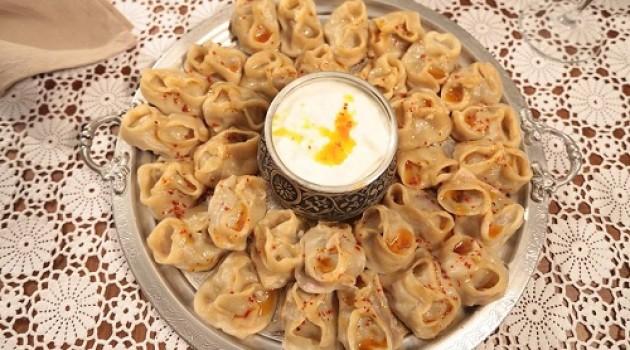 Nursel'in Mutfağı Türkmen Mantısı Tarifi 01.05.2015