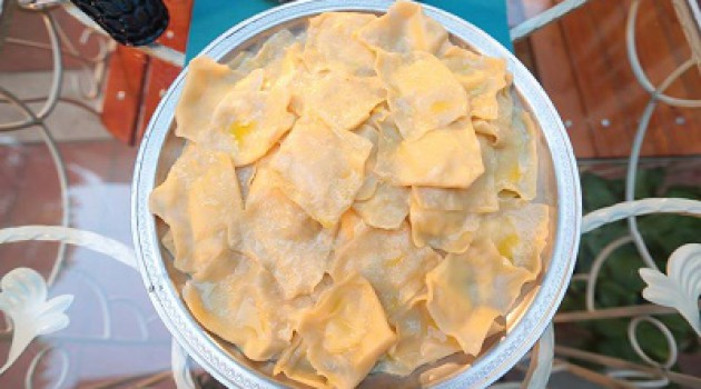 Nursel'in Mutfağı Yumurtalı Börek Tarifi 12.06.2015