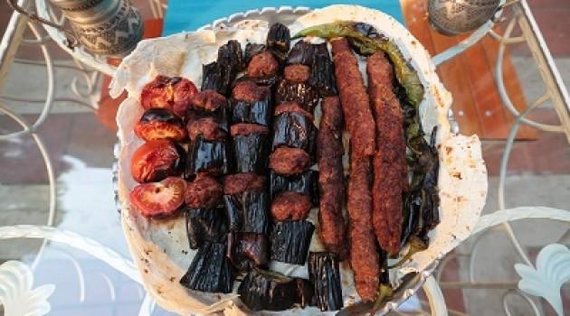 Nursel'in Mutfağı Diyarbakır Kebabı Tarifi 03.06.2015