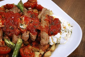 Arda'nın Ramazan Mutfağı Yoğurtlu Kebap Tarifi 21.06.2015