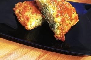 Ver Fırına Tekik Etap Peynirli ve Dereotlu Çörek Tarifi 16.11.2015