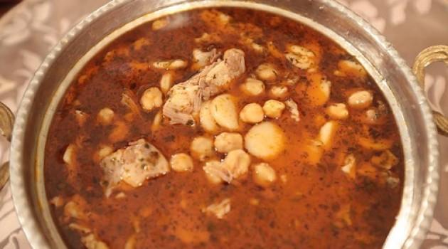 Nursel'in Mutfağı Yüzük Çorbası Tarifi 09.04.2015