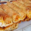 Patatesli Çıtır Börek Tarifi
