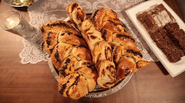 Nursel'in Mutfağı Çemenli Açma Böreği Tarifi 10.02.2015