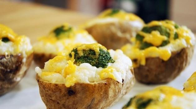 Arda'nın Mutfağı Patates Gondol Tarifi