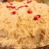 Nursel'in Mutfağı Pişmaniyeli Pasta Tarifi
