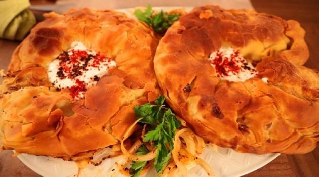 Nursel'in Mutfağı Beyti Kebabı Tarifi 09.03.2015