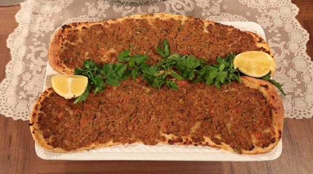 Nursel'in Mutfağı Etli Ekmek Tarifi 27.03.2015