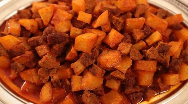 Nursel'in Mutfağı Kimyon Kebabı Tarifi 13.03.2015