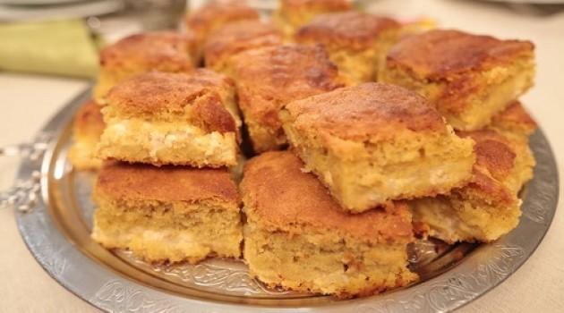 Nursel'in Mutfağı Mısır Böreği Tarifi 23.03.2015