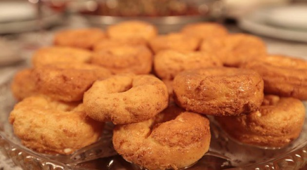 Nursel'in Mutfağı Peynir Tatlısı Tarifi 17.03.2015