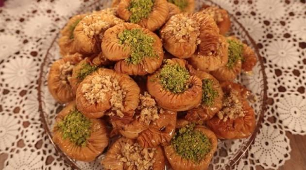 Nursel'in Mutfağı Bülbül Yuvası Tarifi 10.04.2015