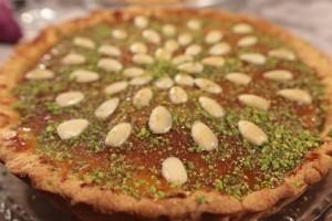 Nursel'in Mutfağın Papatya Pasta Tarifi 08.04.2015