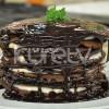 Yeşil Elma Pankek Pastası Tarifi 14.05.2015