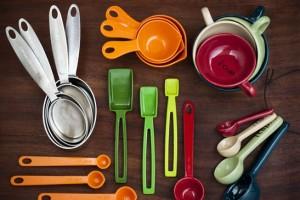 Mutfak Ölçüsü Çevirmeleri