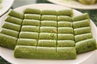 Gülenay ile Pasta Börek Fıstık Ezmesi Tarifi 31.07.2015