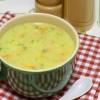 Havuçlu Kabak Çorbası Tarifi