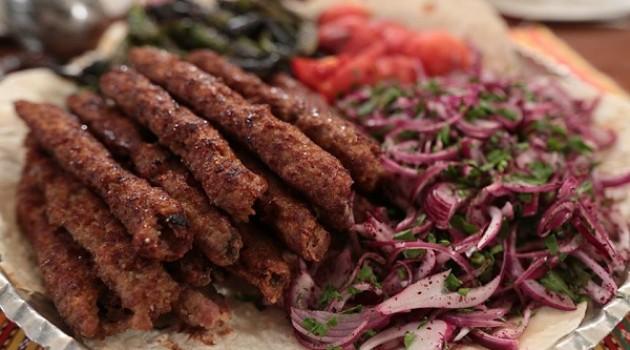 Nursel'in Mutfağı Simit Kebabı Tarifi 30.11.2015