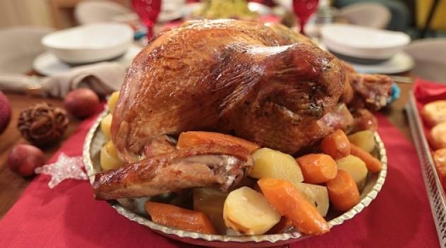Nursel'in Mutfağı Yılbaşı Hindisi Tarifi 31.12.2015