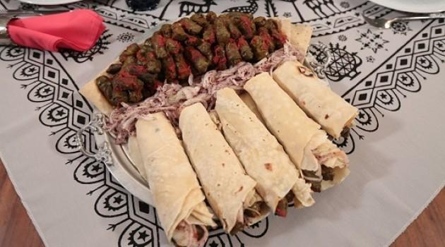 Nursel'in Mutfağı Etli Sarma Tarifi 10.12.2015