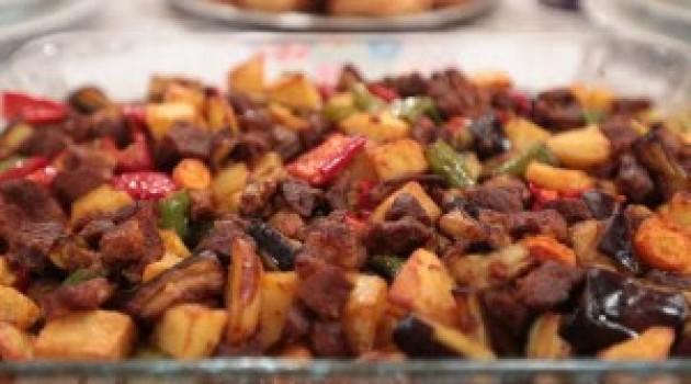 Nursel'in Mutfağı Orman Kebabı Tarifi 04.12.2015