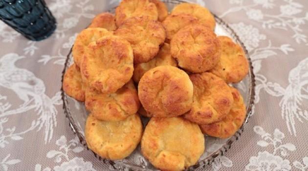 Nursel'in Mutfağı Lor Tatlısı Tarifi 29.12.2015
