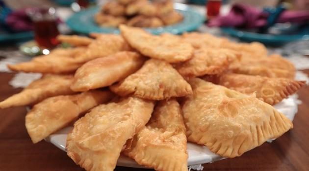 Nursel'in Mutfağı Peynirli Puf Böreği Tarifi 07.12.2015