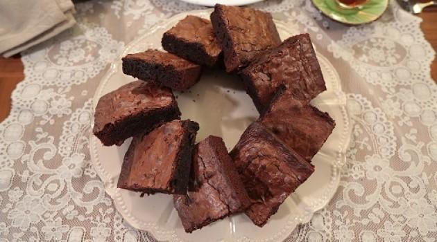Nursel'in Mutfağı Çay Saati Menüsünden Browni Tarifi 18.01.2016