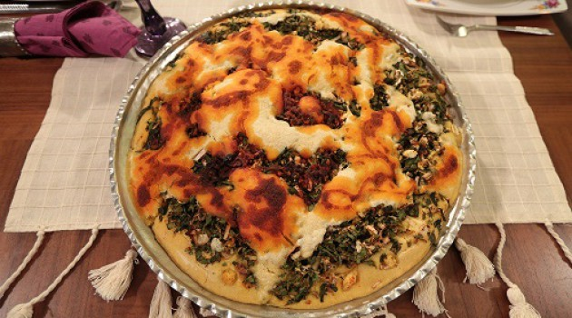 Nursel'in Mutfağı Cızbız Tarifi 15.01.2016