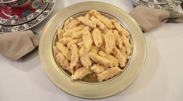 Nursel'in Mutfağı Hıngel Tarifi 14.01.2016