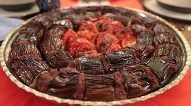 Nursel'in Mutfağı Tepsi Kebabı Tarifi 19.01.2016