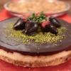 Nursel'in Mutfağı Çay Saati Menüsünden Pişmeyen Pasta Tarifi 22.02.2016