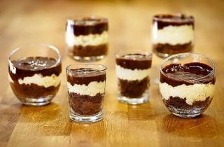Arda'nın Mutfağı Hindistan Cevizli Çikolatalı Kup Tarifi 07.02.2016