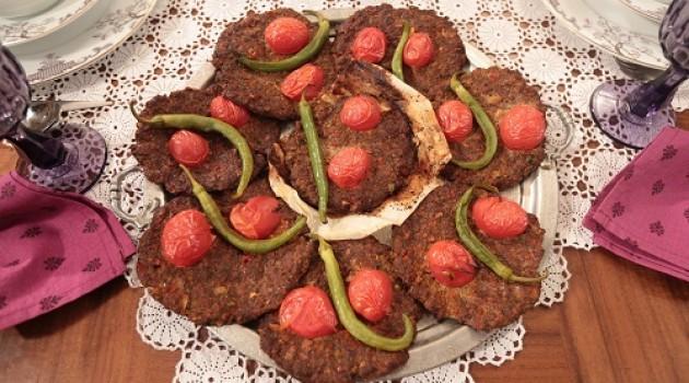 Nursel'in Mutfağı Kağıt Kebabı Tarifi 10.02.2016
