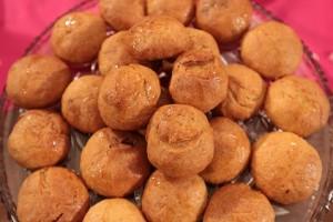 Nursel'in Mutfağı Portakal Tatlısı Tarifi 23.02.2016