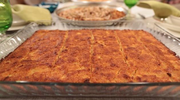 Nursel'in Mutfağı Peynir Helvası Tarifi 24.02.2016