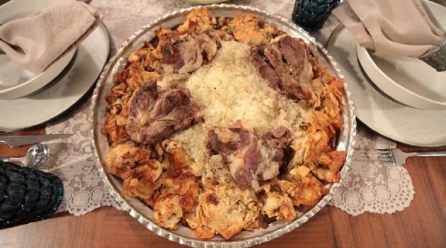 Nursel'İn Mutfağı Sura Tarifi 26.02.2016