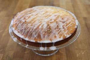 Arda'nın Mutfağı Limonlu Kek Tarifi 20.03.2016