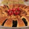 Nursel'in Mutfağı Çay Saati Menüsünden Ispanaklı Poğaça Tarifi 05.04.2016