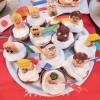 Nursel'in Mutfağı Dünya Çocukları Cup Keki Tarifi 22.04.2016