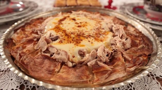 Nursel'in Mutfağı Damat Paçası Tarifi 14.04.2016