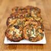 Arda'nın Mutfağı Patates Mücveri Tarifi 10.04.2016