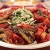 Nursel'in Mutfağı Piyazlı Patlıcan Tarifi 28.04.2016