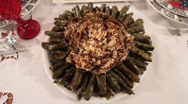 Nursel'in Mutfağı Enginar Dolması Tarifi 03.05.2016