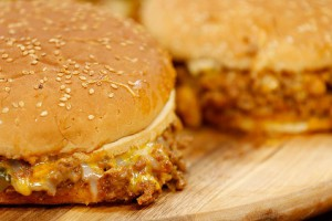 Arda'nın Mutfağı Fırın Hamburger Tarifi 15.05.2016
